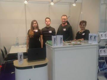 Veletrh JobChallenge v Brně, listopad 2018